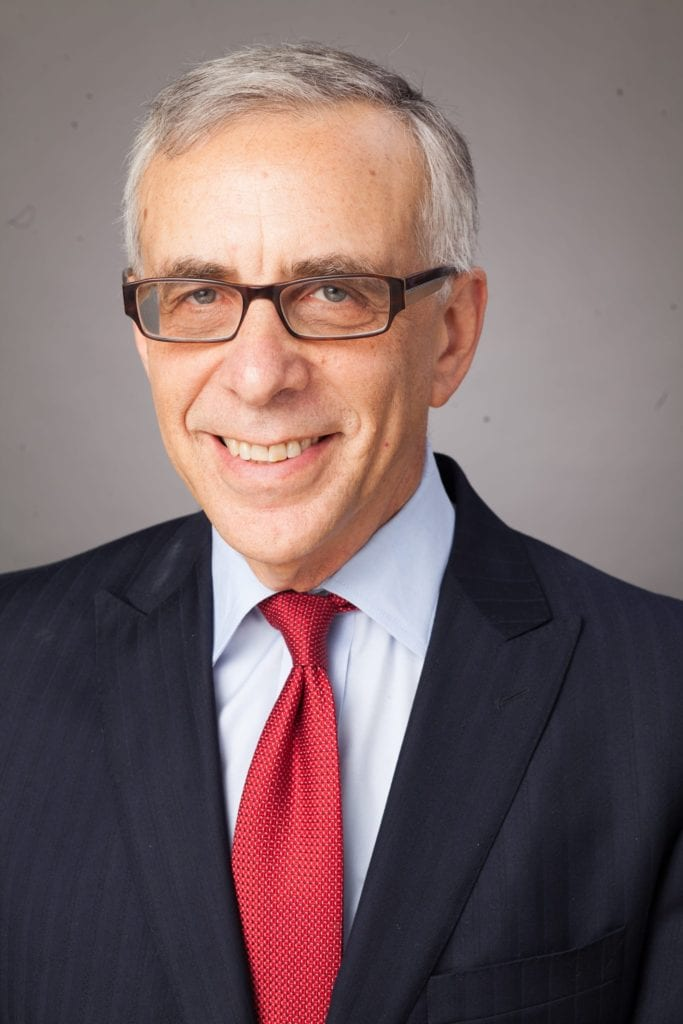 Saul Solomon - Klein Solomon PLLC